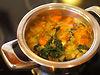 Глеб в гостях с рецептом: Суп-крем из шпината