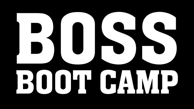 Boss Boot Camp