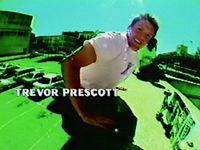 Trevor Prescott