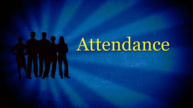 The Truth About... Attendance