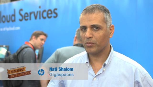 Interview with Nati Shalom, CTO & Founder, GigaSpaces