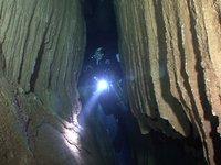 Grotta Bue Marino (Sardegna)