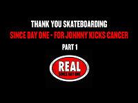 Since Day One - For JohnnyKicksCancer Pt. 1
