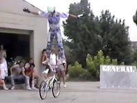 General Bicycles Freestyle Team Show (1987)
