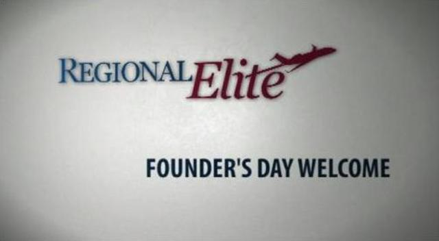 Regional Elite Founder's Day Video