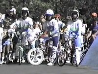Haro Freestyle Team Show (1987)