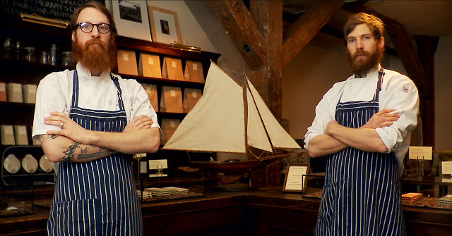 Video | The Mast Brothers