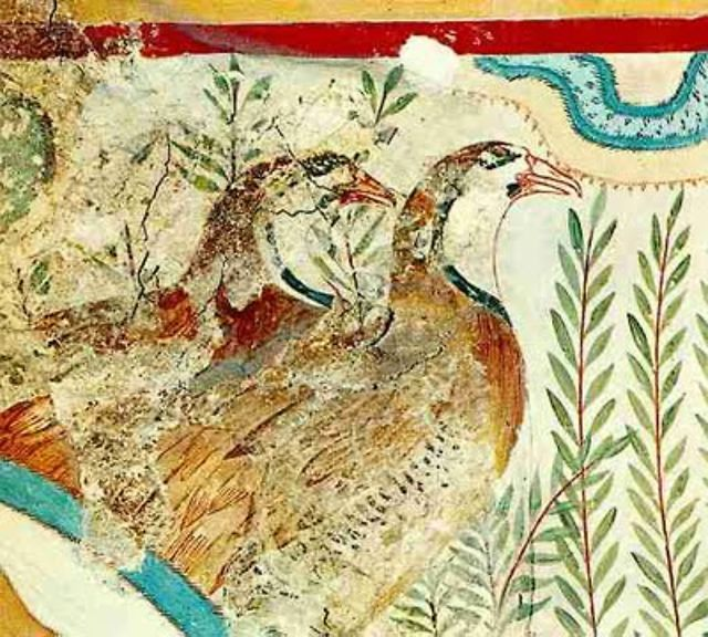 Greece: Crete, Knossos and the Minoan Civilization ~ Psarantonis ~ Yannis Markopoulos