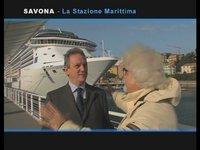 [SeaLand Videopedia] Savona, Maritime Station
