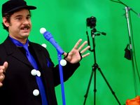 Paul F. Tompkins - The Video Game