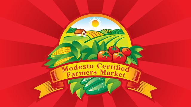 Modesto Certified Farmer's Market