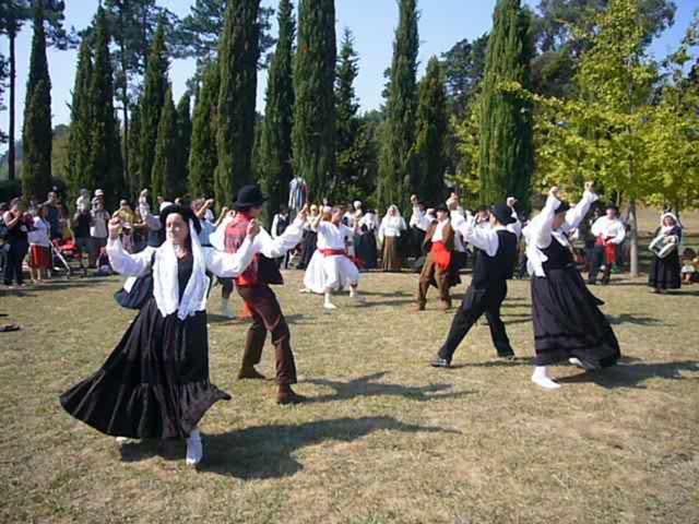 Portuguese Culture (Folclore) @ serralves fall party on Vimeo
