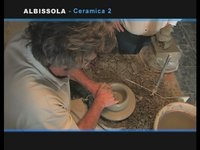 [SeaLand Videopedia] Ceramics of Albissola (2nd part)