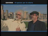 [SeaLand Videopedia] Savona, walking through history