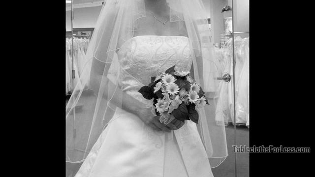 Wedding Linens On Sale