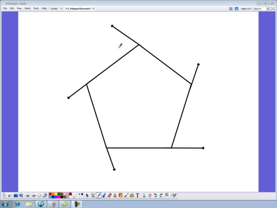 271553083 for Exterior angle theorem