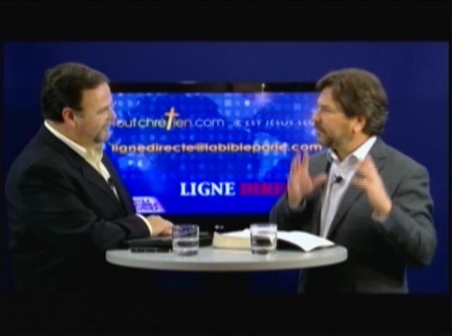 Ligne directe • 29-03-2012