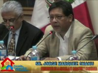 Convenio Escuela de Caracter y Universidad Alas Peruanas