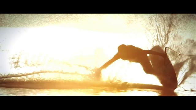 Wakeboarding #permacation teaser