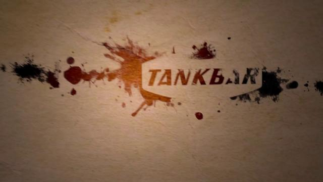 Tankbar Animation