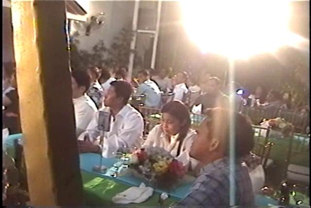 How To Host A Filipino Wedding Reception Program About Wedding Rituals by