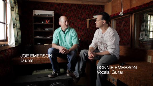 The Rock-n-Roll Farmers: Donnie & Joe Emerson