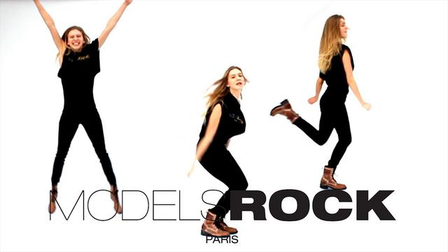 MODELS ROCK / Marla