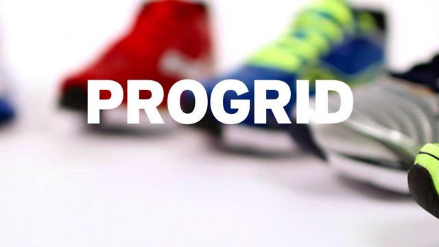 Kinvara 3 ProGrid Overview