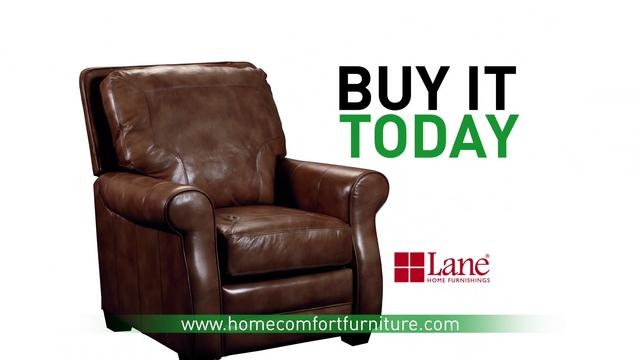 Home Comfort Furniture - New Living Room