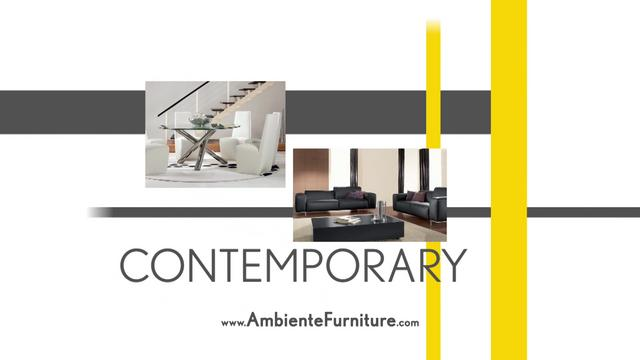 Ambiente Furniture - 50% Off