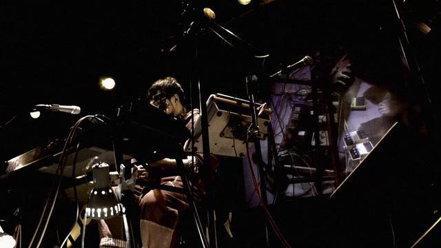 """宮内優里 / """"okt_"""" - SLEEPERS FILM"""
