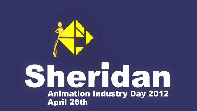 Sheridan College industry Day Commercial 2012 With Credits