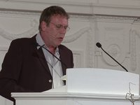Georg Schramm erhlt den Erich-Fromm-Preis 2012 (Laudatio &amp; Vortrag)