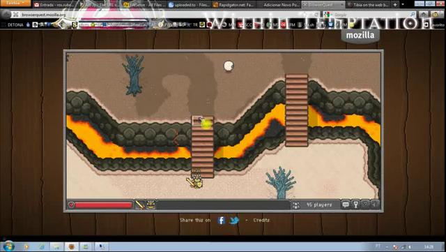 BrowserQuest for Browser (2012) - MobyGames
