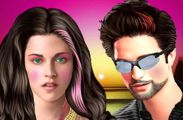 Celebrity makeover games for teens