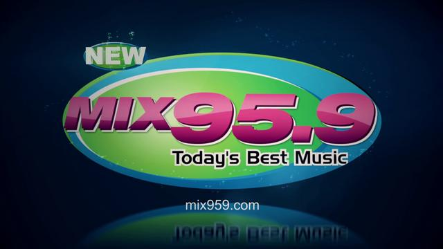 MIX 95.9