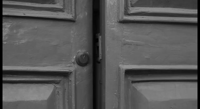 Dietro la porta chiusa trailer on vimeo - La porta chiusa sartre ...