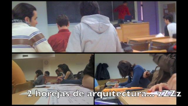 Estudiantes Meme