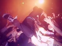BORGORE - BORED TO DEBT + LOW STE | MOTHER INC. /DJ DP | MAGNOLIA
