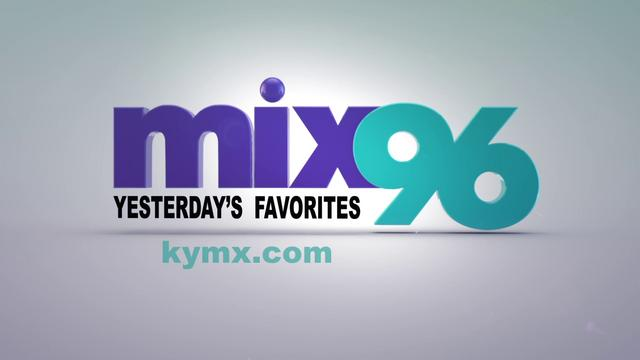 KYMX - MIX 96