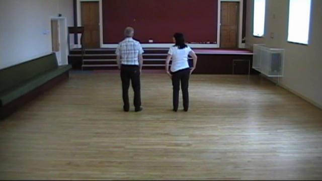 HONKY TONK BADONKADONK HUSTLE  ( Line Dance )