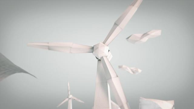 Windenergie :::: mehr als nur eine Idee.