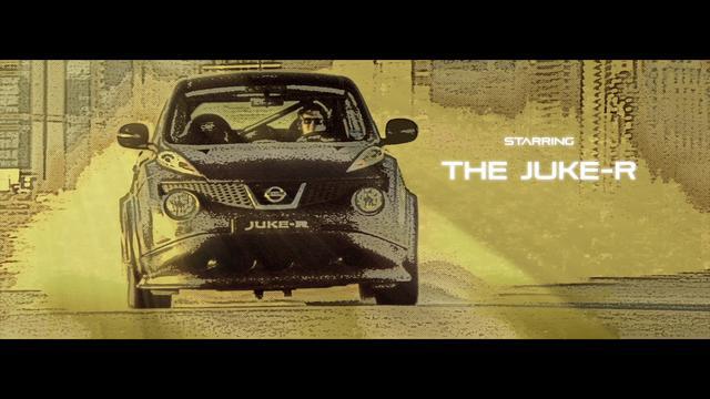 Desert Nemesis - The Super Car Challenge. Director Version