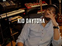 The Kid Daytona - 2, 4, 6, 8 (Studio Performance)