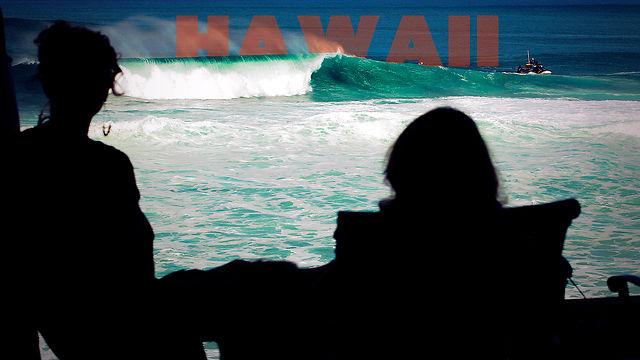 JOSH KERR // HAWAII