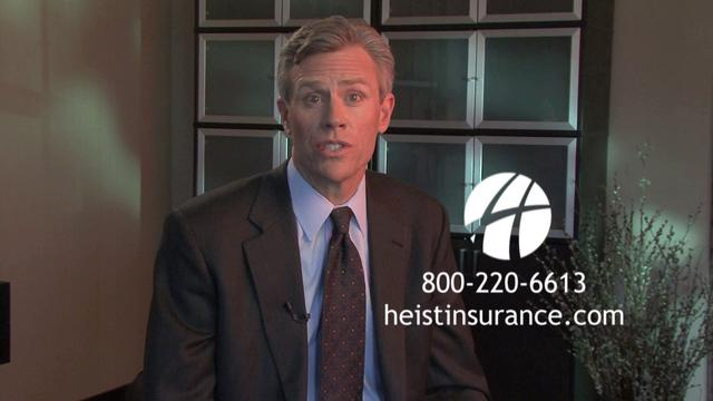 TV Ad: Thomas Heist Insurance Agency