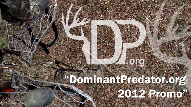 DominantPredator.org Promo 2012