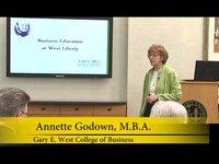 Annette McKain Godown