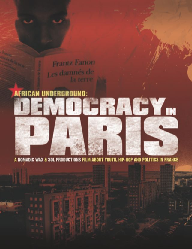 Democracy in Paris Trailer