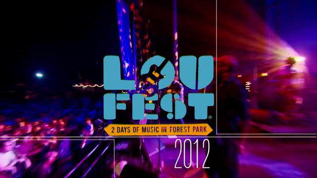 LouFest 2012